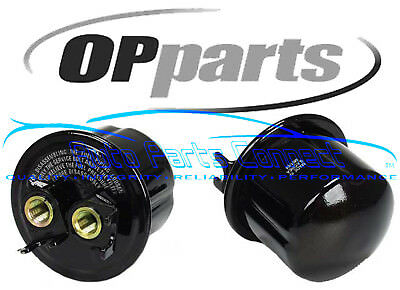 op parts fuel filter for honda accord 1986-1989 2 0l high quality new