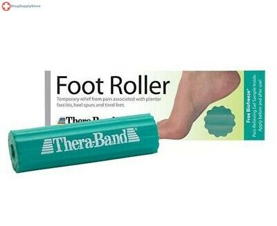 TheraBand Foot Roller by Hygenic Corporation