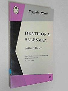 Death of a salesman: Certain private conversation in two acts and a requiem, Mil