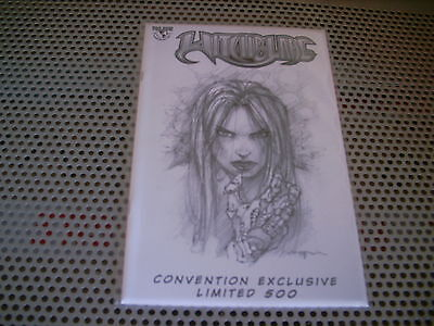 Witchblade 500 : Issue #53 (Wizard World East 2002)