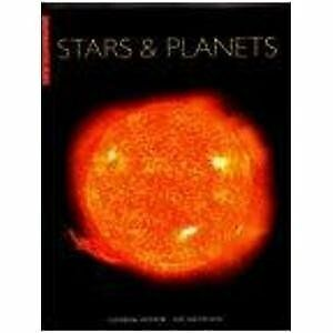 Stars and Planets (Illustrated History), , Used; Good Book