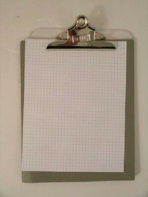 Movie 43 Arlene (Kate Bosworth) Movie Prop Clipboard with Paper and Folders