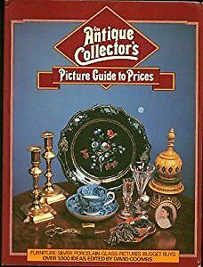 Antique Collectors Picture Guide to Prices, , Used; Good Book
