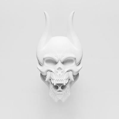 Trivium - Silence In The Snow (Deluxe Edition) - CD Album NEW