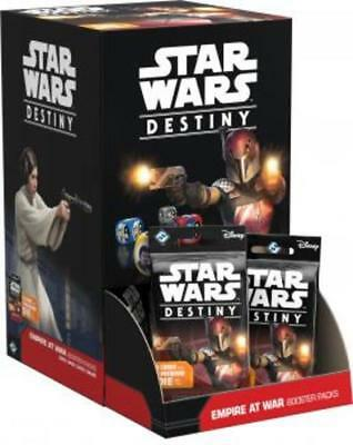 Star Wars Destiny - Empire at War Booster Box Display (36ct) Factory Sealed x1