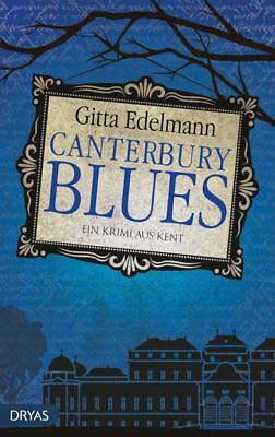 Canterbury Blues - Gitta Edelmann - 9783940258649
