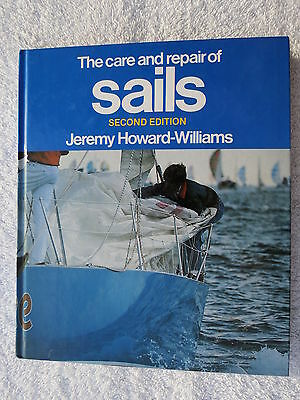 Sails Sailing Book Maritime Seashell Nautical Marine (#188)