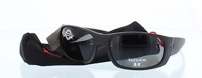 Hoven Balck On Black/Grey Polarized