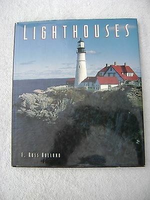 Lighthouses Book Maritime Nautical Marine (#167)