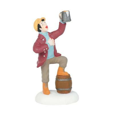Department 56 Dickens Village New 2018 CHEERS! 6000600 Dept 56 TOAST FOR TWO