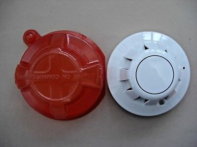 £12 Apollo S65 Series 65 Optical Smoke Detector 55000-317 APO
