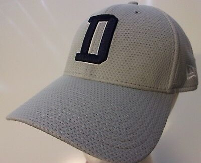 Men s Dallas Cowboys NFL Football New Era 39THIRTY Flex Fit D Hat Cap  Stretch 5343abe61