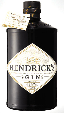 Hendricks Gin (6 x 700mL) Scotland