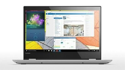 Lenovo YOGA 520 - 14-inch HD Touch Display/i3/8GB/128 NVMe SSD