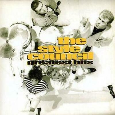 The Style Council : Greatest Hits CD (2003) Incredible Value and Free Shipping!
