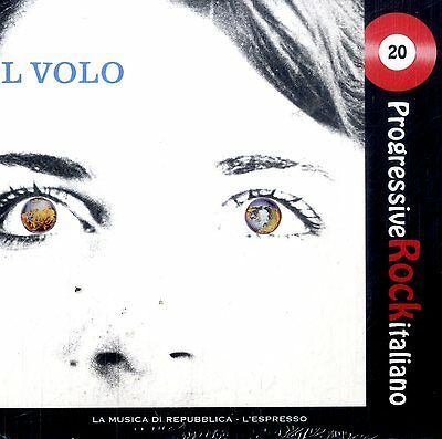 IL VOLO s/t CD NEW Digipack SEALED Editoriale