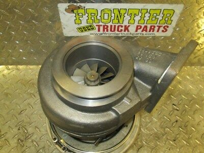 Volvo VED12D Turbocharger 85000376 (528-10303)