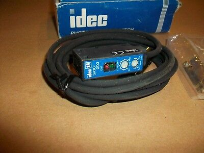 Idec Photoelectric Sensor SA1C-DD3   NEW IN BOX