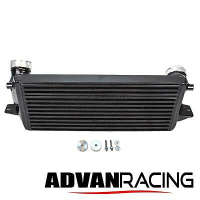 ICK-014-B Front Mount Intercooler Kit