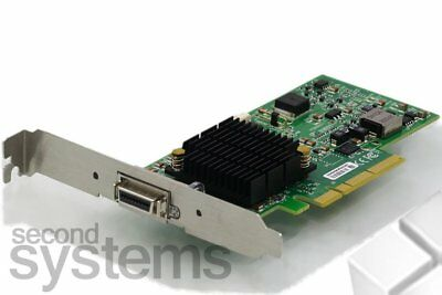 Mellanox ConnectX VPI Infiniband Netzwerk Adapter 10 Gigabit PCI-E - MHGH18-XTC