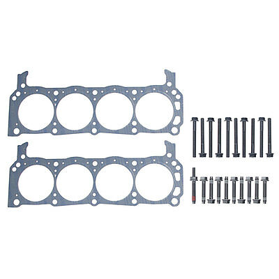 Ford Racing M-6051-D50 Mustang Head Gasket and Bolt Kit 65-95