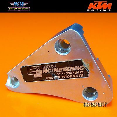 KTM 300 125 250 380 MXC EXC Enduro Engineering Clutch Slave Cylinder Guard Cover