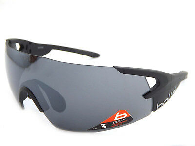 4e1072a91f Bolle 5th ELEMENT PRO Sports Sunglasses Matte Black   TNS Gun Grey 12198