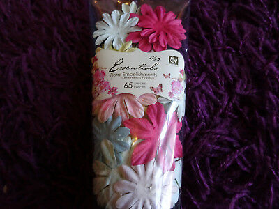 New tube prima paper flowers 320 picclick uk new tube prima paper flowers mightylinksfo