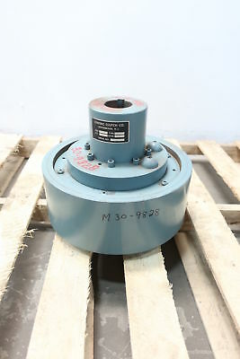 New Centric AVL 125hp 1800rpm 12x4 Centrifugal Clutch