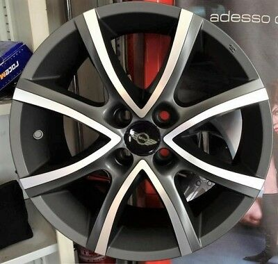 "Alloy wheels Mini Cabrio Cooper S Coupe Clubman One from 15"" NEW OFFER MAK"