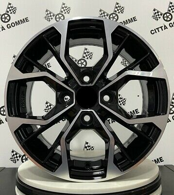 "Alloy wheels Mini Cabrio Cooper S Coupe Clubman One from 15"" NEW OFFER ESSE"