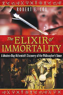 The Elixir of Immortality: A Modern-Day Alchemist's Discovery of the Philos