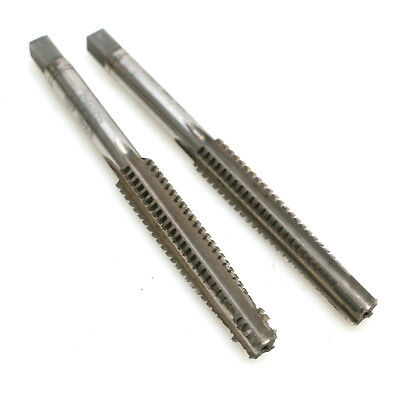 "Reiff & Nestor 1/2""-10 ACME LH Thread Rougher & Finisher Tap Set of 2"