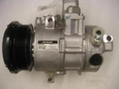 AC Compressor For 2004-2006 Lexus LS430 4.3L (1 Year Warranty) R157349