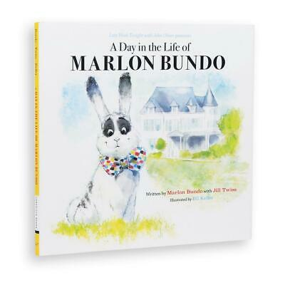 John Oliver's Last Week Tonight: A Day in the Life of Marlon Bundo