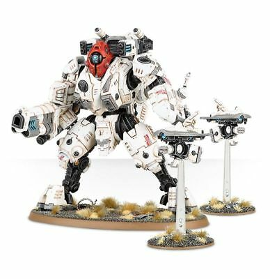 Warhammer 40k Tau Empire Xv95 Ghostkeel Battlesuit tabletop-Spiel Fantasy