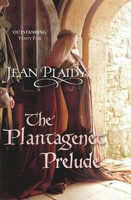 The Plantagenet Prelude (Plantagenet 1) by Miss Jean Plaidy   Paperback Book   9