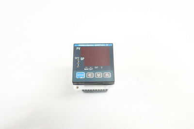 Precision Digital Pd540-6Ra-00 Digital Controller 100-240V-Ac 10Va D607372