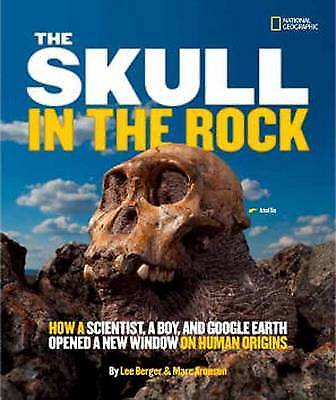 The Skull in the Rock, Marc Aronson