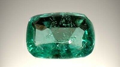 19thC Antique ¼ct Siberian Emerald Sacred Greek Earth Goddess Aphrodite Venus