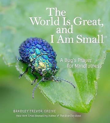 The World Is Great, and I Am Small, Bradley Trevor Greive