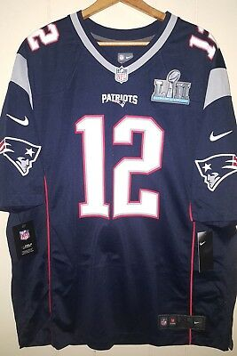 tom brady jersey mens 3xl
