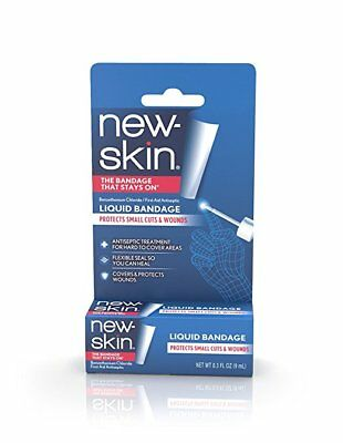 New-Skin Liquid Bandage 0.3 FL OZ