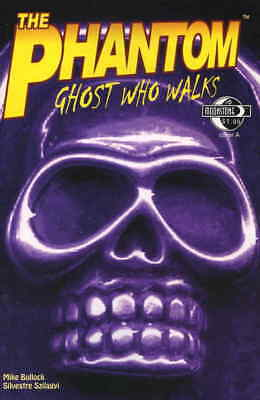 Phantom, The: Ghost Who Walks #0A VF/NM; Moonstone | save on shipping - details