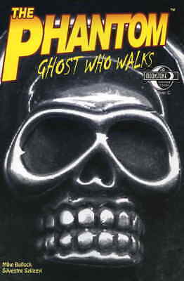 Phantom, The: Ghost Who Walks #0C VF/NM; Moonstone | save on shipping - details