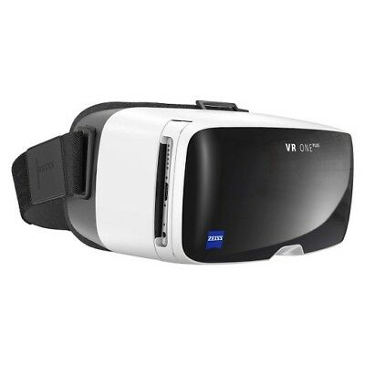 """NEW - VR One Plus Virtual Reality Headset - FACTORY SEALED - 4.7-5.5"""" Smartphone"""