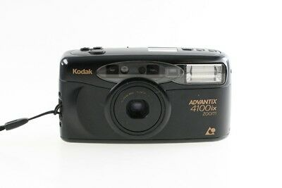 Kodak Advantix 4100 ix 4100ix zoom mit 30-60 mm Kompaktkamera
