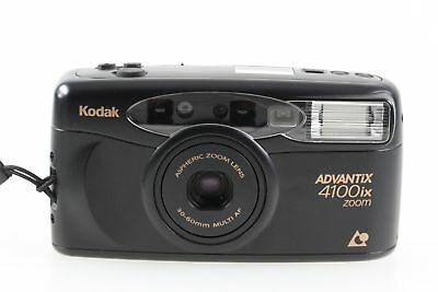 Kodak Advantix 4100 ix 4100ix Zoom Kompaktkamera Kamera mit 30-60mm Optik