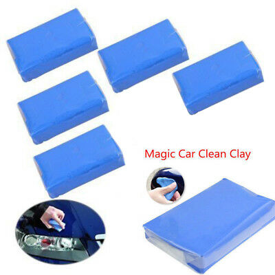Remove Bar Cleaning Marks Auto Car Magic Clay Wash 190-200g 3m Detailing