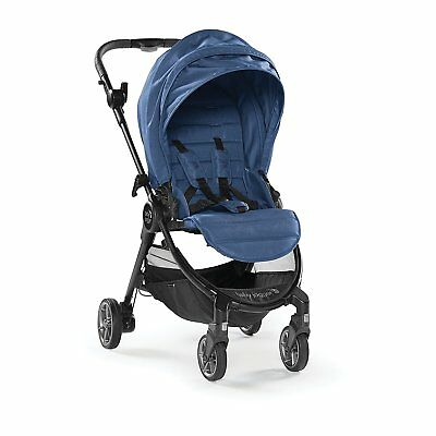 Baby Jogger 2018 City Tour Lux Stroller in Iris Brand New Free Shipping!